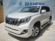 Toyota Land Cruiser Prado - TX - Limited