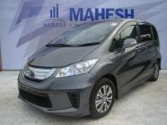 Honda Freed - L Package